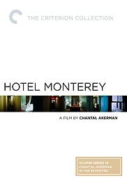 Hôtel Monterey(1975) Poster - Movie Forum, Cast, Reviews