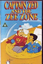 Image of Captain Zed and the Zee Zone