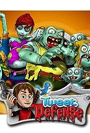 Tweet Defense Poster