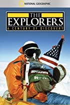 Image of The Explorers: A Century of Discovery