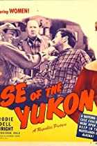 Image of Rose of the Yukon