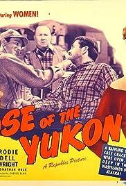 Rose of the Yukon Poster