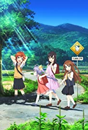 Non Non Biyori Poster - TV Show Forum, Cast, Reviews
