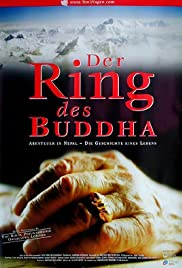 The Ring of the Buddha Poster