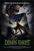 Tales from the Crypt: Demon Knight (1995) Poster