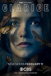 Clarice - Season 1 (2021) poster