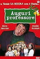 Image of Auguri professore