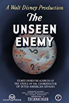 Image of Health for the Americas: The Unseen Enemy