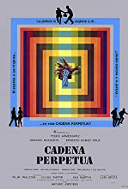 Cadena perpetua (1979) Poster - Movie Forum, Cast, Reviews