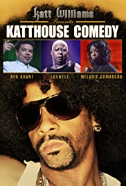 Katt Williams Presents: Katthouse Comedy Poster
