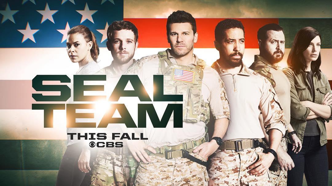 مسلسل SEAL Team فريق الختم الموسم الاول الحلقة 2 الثانية ( مترجمة )