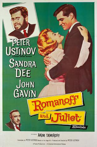 image Romanoff and Juliet Watch Full Movie Free Online