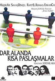 Dar Alanda Kisa Paslasmalar (2000) Poster - Movie Forum, Cast, Reviews