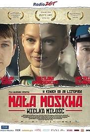 Mala Moskwa Poster