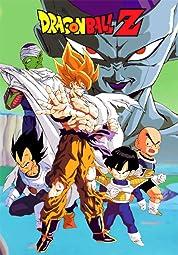 Dragon Ball Z - Androids Saga poster