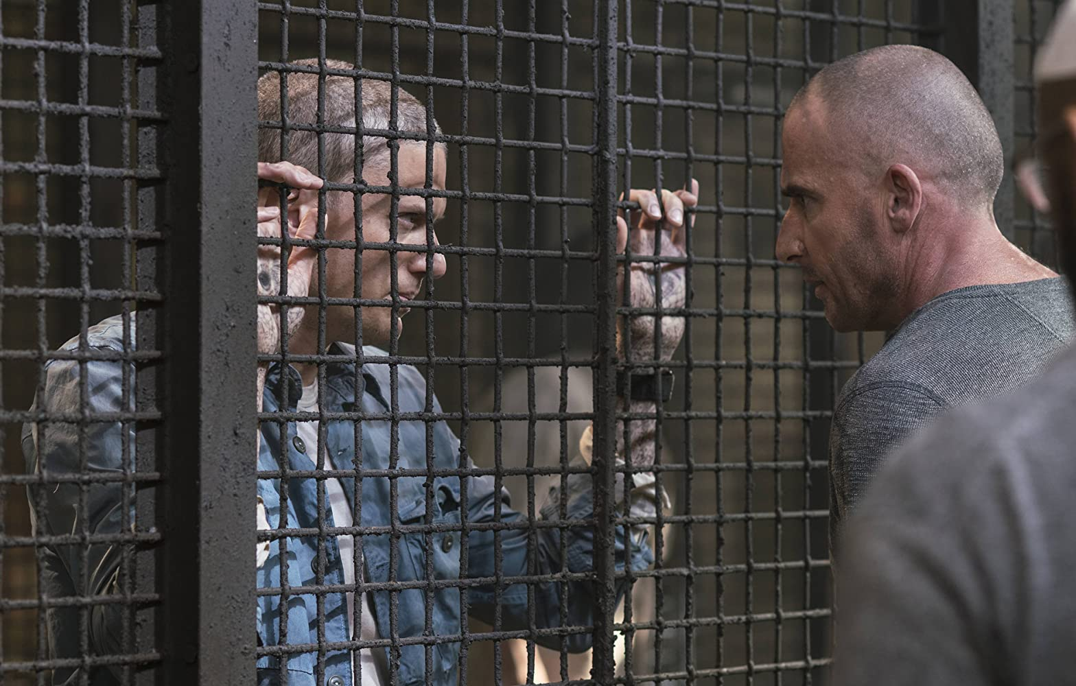 Prison Break S05E01 Ogygia