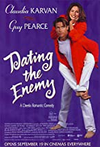 Primary image for Dating the Enemy