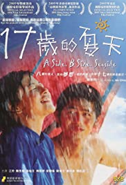 Sup chuk sui dik ha tin Poster