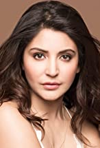 Anushka Sharma's primary photo