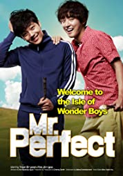 Mr. Perfect poster