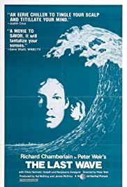 The Last Wave (1977) Poster - Movie Forum, Cast, Reviews