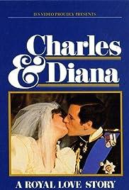 Charles & Diana: A Royal Love Story Poster