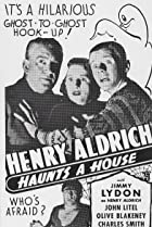 Image of Henry Aldrich Haunts a House