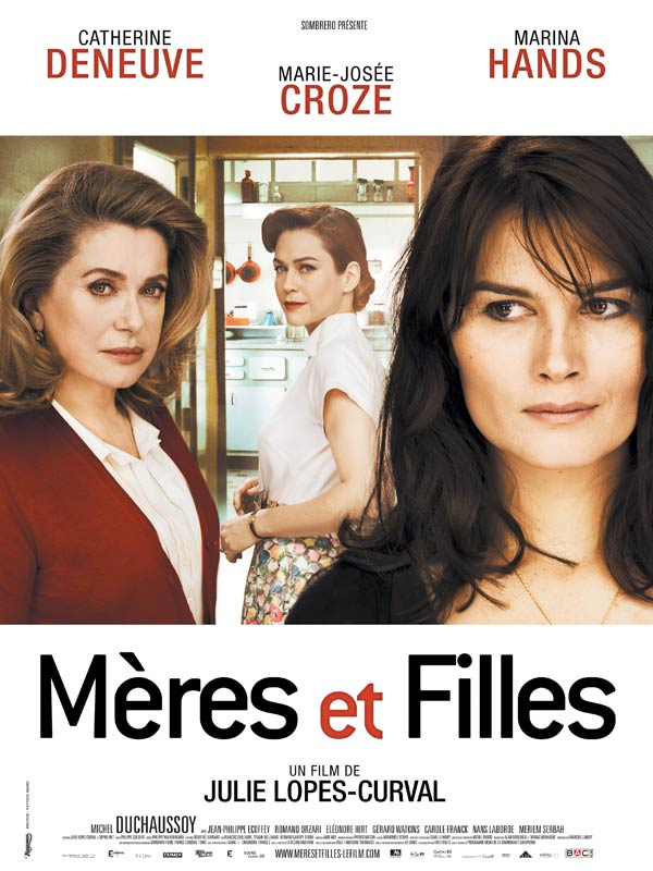 image Mères et filles Watch Full Movie Free Online