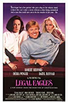 Image of Legal Eagles
