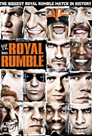 Royal Rumble (2011) Poster - TV Show Forum, Cast, Reviews