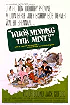 Image of Who's Minding the Mint?