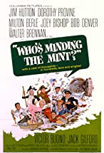 Primary image for Who's Minding the Mint?