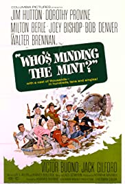 Who's Minding the Mint? Poster