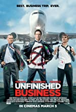 Unfinished Business(2015)