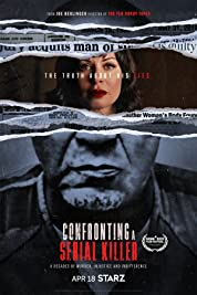 Confronting a Serial Killer - Season 1 (2021) poster