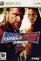 Image of WWE SmackDown vs. RAW 2009