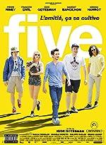 Five(2016)