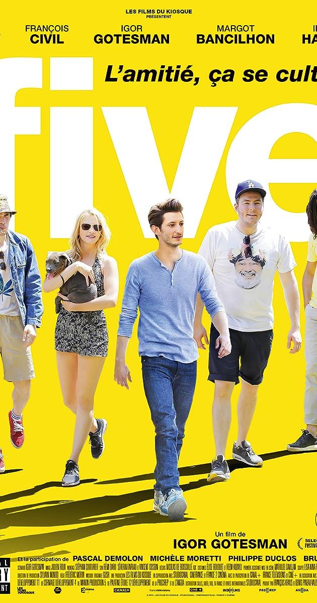 Five (Film)