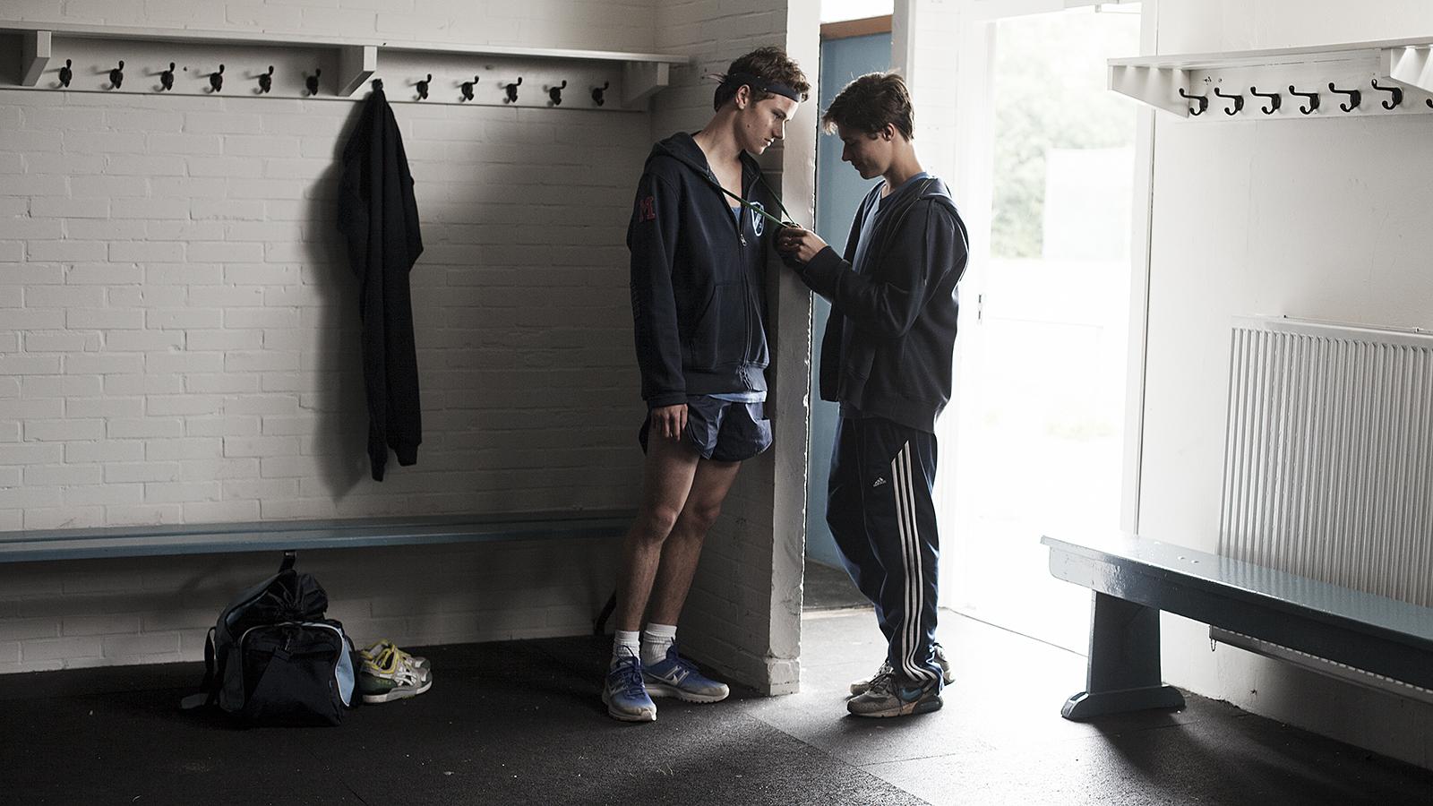 Jongens | El fotograma | Cine gay
