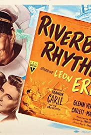 Riverboat Rhythm Poster