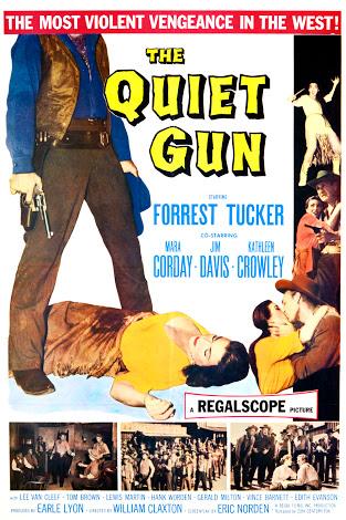 image The Quiet Gun Watch Full Movie Free Online