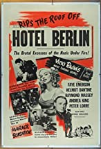 Primary image for Hotel Berlin