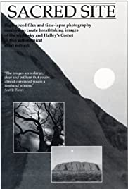 Sacred Site Poster