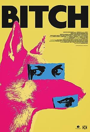Poster Bitch