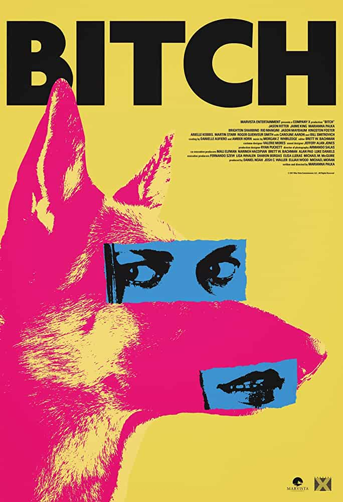 Bitch 2017 Full English Movie 480p HDRip full movie watch online freee download at movies365.cc