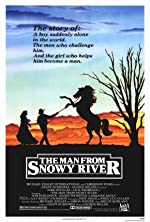 The Man from Snowy River(1982)