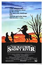Image of The Man from Snowy River