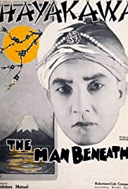 The Man Beneath Poster