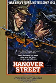 Hanover Street(1979) Poster - Movie Forum, Cast, Reviews