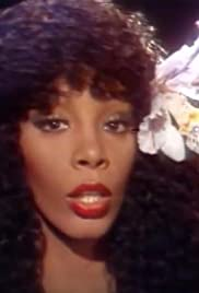 The Donna Summer Special Poster